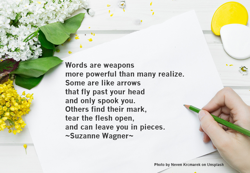 writingpaperwordsareweapons