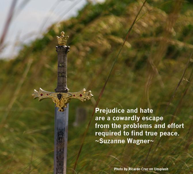 swordinthegrassquote