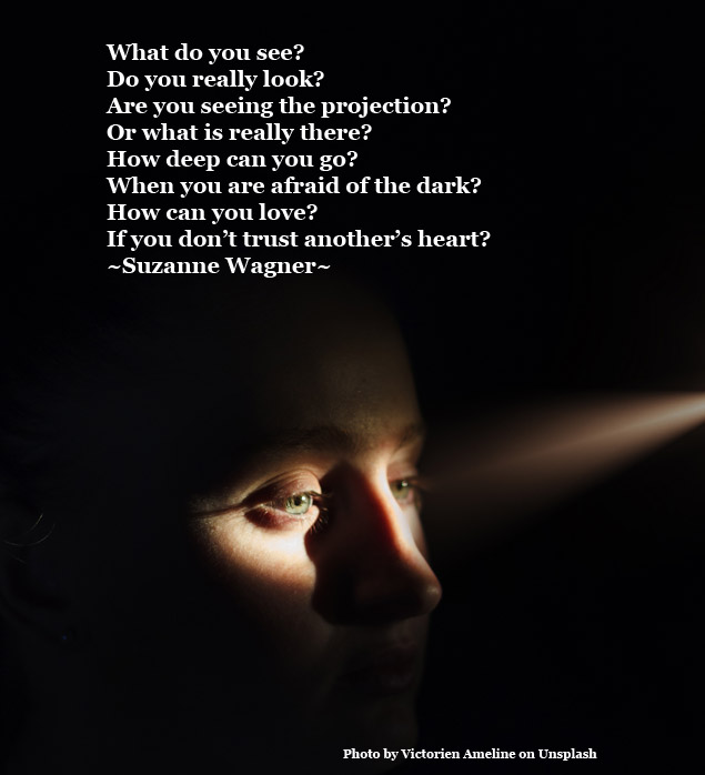 Suzanne Wagner Quote How Deep Can You Go If You Dont Truth