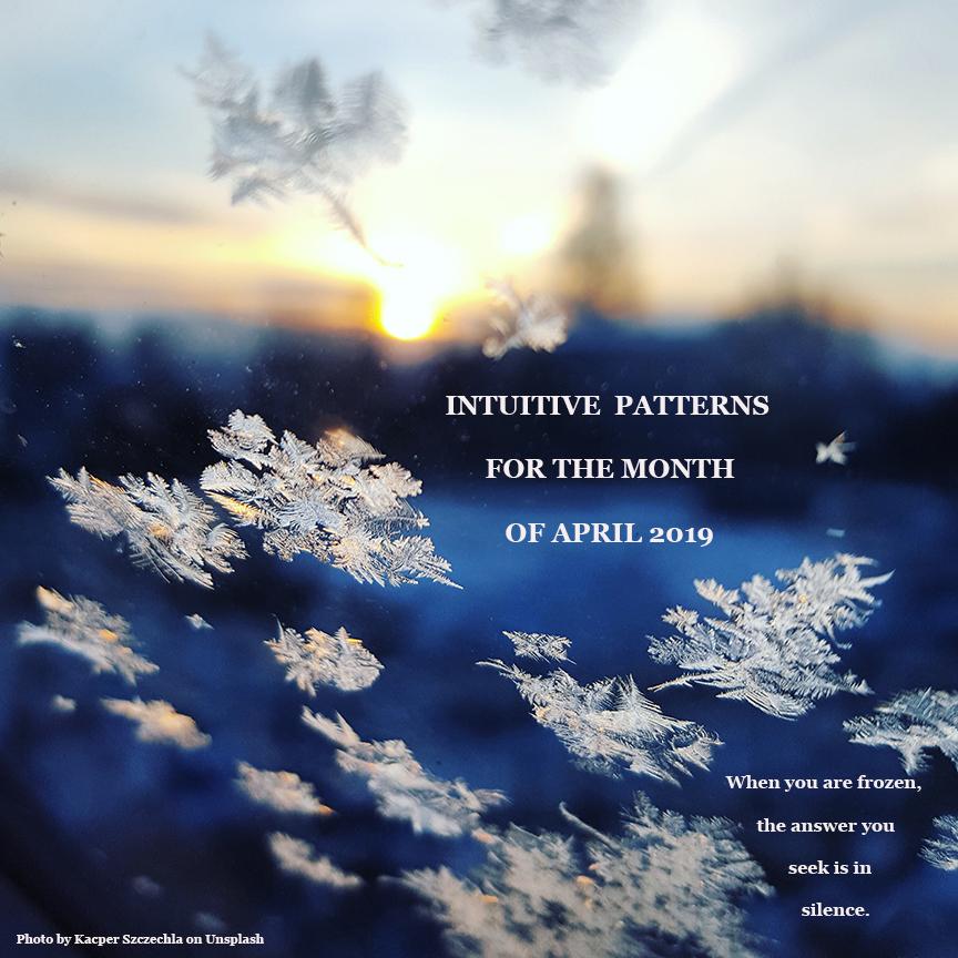 snowflakes in dawnApril2019