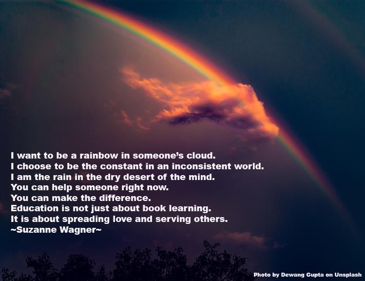 rainbowthroughacloudquote