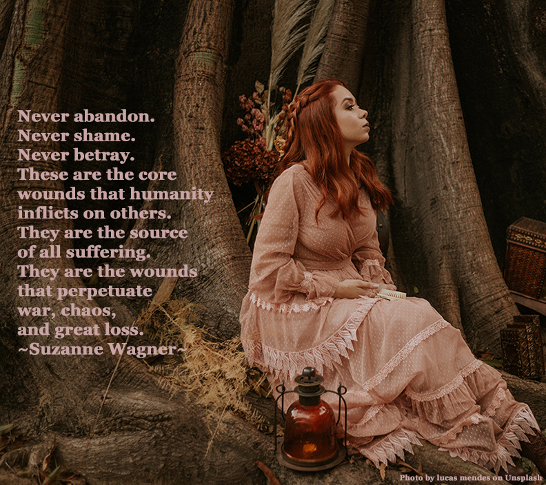 magicalyoungwomaninthetreesquotesw
