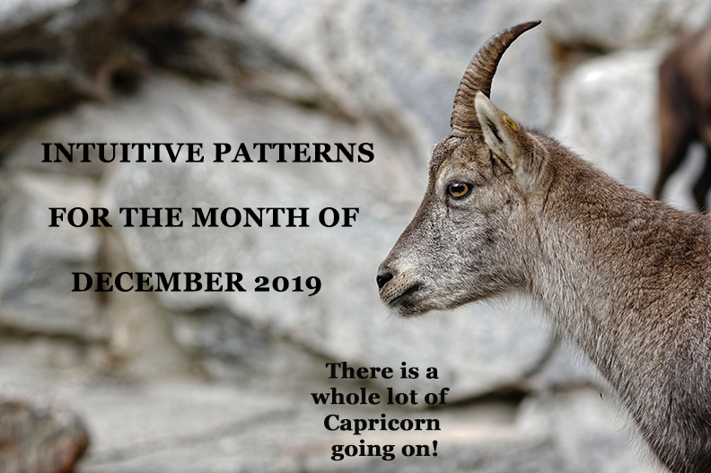 1December Intuitive Patterns 2019