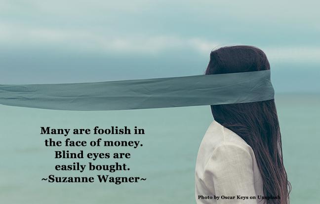 blindedwomanwithscarfquotesw